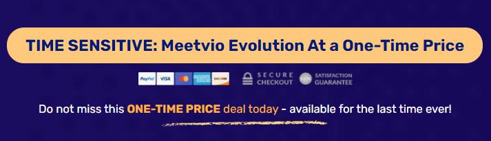 Meetvio Evolution Review and bonus