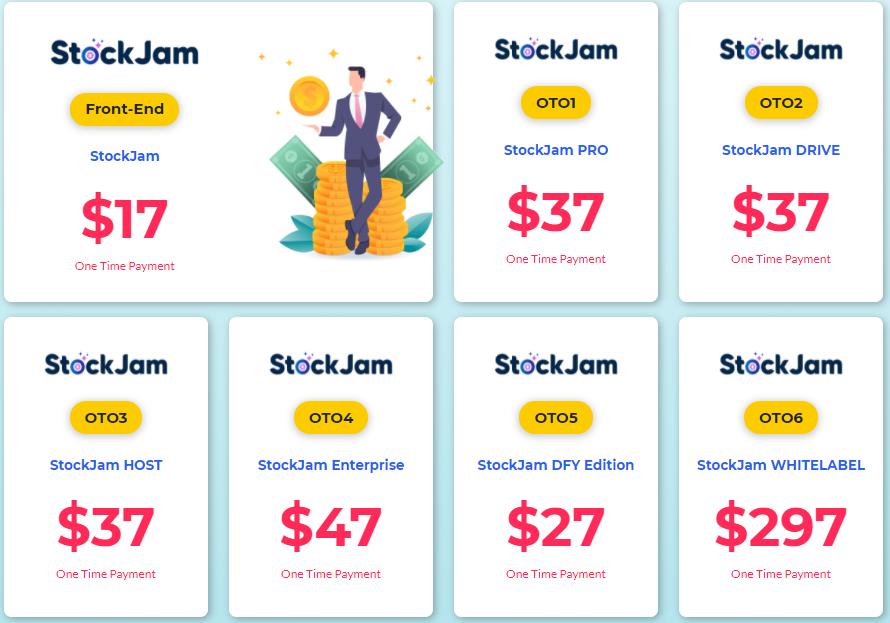 StockJam
